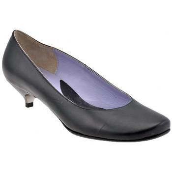 Schuhe Damen Pumps David Heel30plateauschuhe Schwarz