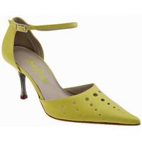 Schuhe Damen Pumps Onde Piane 80 Fersenband plateauschuhe