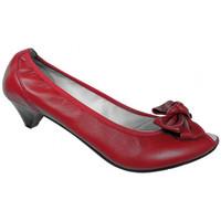 Schuhe Damen Pumps Keys Bow T.20 plateauschuhe