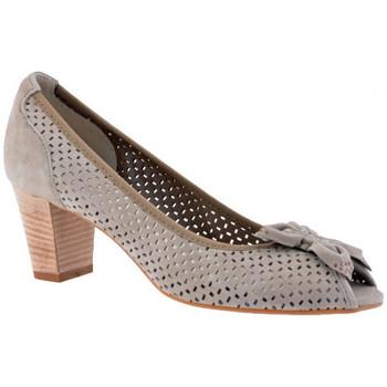 Schuhe Damen Pumps Keys Prüft Heel 50 plateauschuhe
