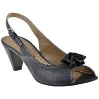 Schuhe Damen Pumps Progetto B036 Bow Heel 60 plateauschuhe