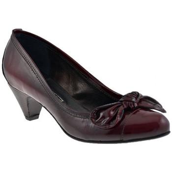 Schuhe Damen Pumps Progetto 1250Heel50plateauschuhe Braun