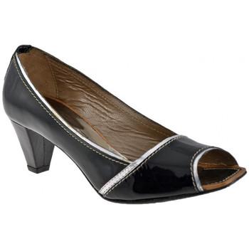 Schuhe Damen Pumps Progetto C332 Heel 60 plateauschuhe