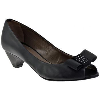 Schuhe Damen Pumps Progetto R203 Heel 50 plateauschuhe