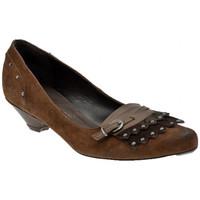 Schuhe Damen Pumps Lea Foscati Fringe T.20 plateauschuhe