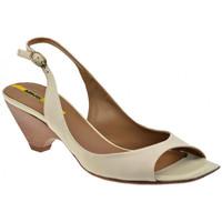 Schuhe Damen Pumps Lea Foscati Strap T.30 plateauschuhe