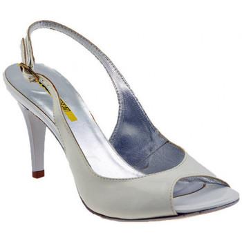 Schuhe Damen Pumps Lea Foscati Strap T.70 plateauschuhe