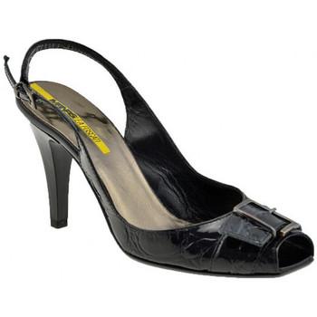 Schuhe Damen Pumps Lea Foscati Buckle T.90 plateauschuhe