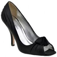 Schuhe Damen Pumps Nina Morena Tina T.80 plateauschuhe