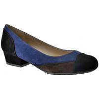 Schuhe Damen Pumps Otto E Dieci Ballerina-Absatz-Pumpen-30 plateauschuhe