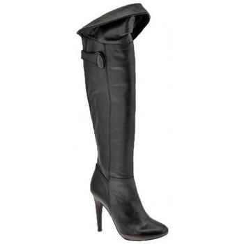 Ssamzie Damenstiefel Über Knie-Heel 120 stiefel