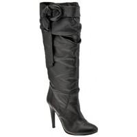 Schuhe Damen Klassische Stiefel Ssamzie Heel 120 Interior Plateau stiefel