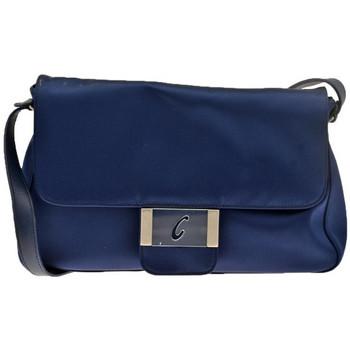 Taschen Damen Umhängetaschen Cicchiné Schultertasche 30x17x6 taschen