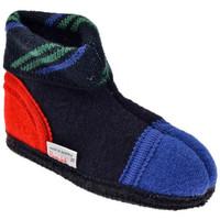 Schuhe Kinder Hausschuhe Wesenjak 24603 Original pantoffeln hausschuhe