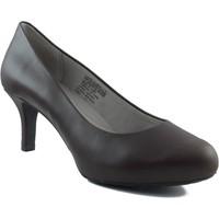 Schuhe Damen Pumps Rockport Schuhe komfortablen Wohn Frau MARRON
