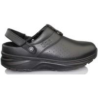 Schuhe Damen Pantoletten / Clogs Joya IQ SR BLACK