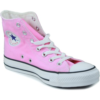 Schuhe Kinder Sneaker High Converse ALL STAR PINK