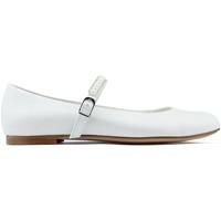Schuhe Mädchen Ballerinas Oca Loca Ocaloca bequeme flache Schuhe Mädchen BEIGE