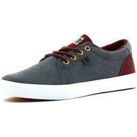 Schuhe Herren Sneaker Low DC Shoes Council SE Grau