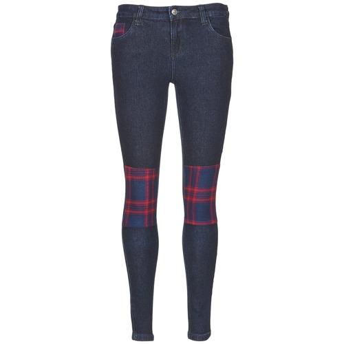 Jeans American Retro LOU Blau 350x350