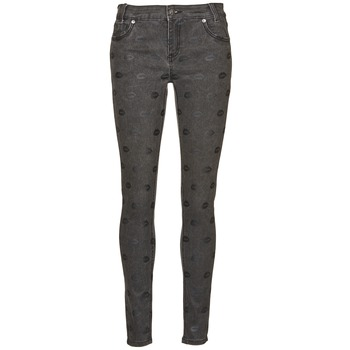 Slim Fit Jeans American Retro HELENA