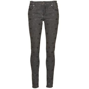 Jeans American Retro HELENA Grau 350x350
