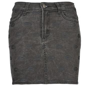 Kleidung Damen Röcke American Retro HELENE Grau