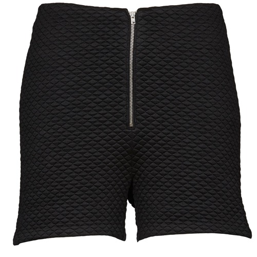 Kleidung Damen Shorts / Bermudas American Retro JOSEPH S Schwarz