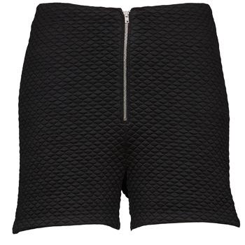 Shorts American Retro JOSEPH S Schwarz 350x350