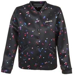 Kleidung Damen Jacken American Retro ANNETTE Schwarz