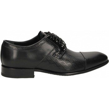 Schuhe Herren Richelieu Brecos DERBY MISSING_COLOR