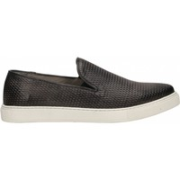 Schuhe Herren Slip on Brecos STAMPA RETE MISSING_COLOR
