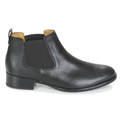 Gabor AALEN Schwarz  Schuhe Boots Damen 129