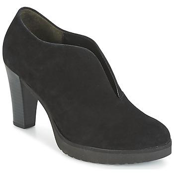 Schuhe Damen Ankle Boots Gabor VONDER Schwarz