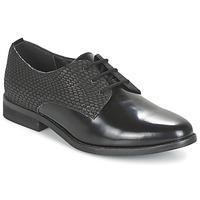 Schuhe Damen Derby-Schuhe Maruti PAX Schwarz