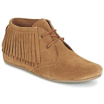 Schuhe Damen Boots Maruti MIMOSA Camel