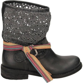 Schuhe Damen Low Boots Felmini LAVADO MISSING_COLOR