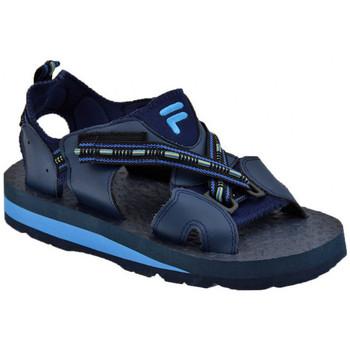 Sandalen / Sandaletten Fila Double Cross sandale