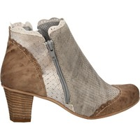 Ankle Boots Clocharme