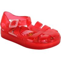 Schuhe Jungen Sandalen / Sandaletten Cars - Rayo Mcqueen 2300-532 Rojo
