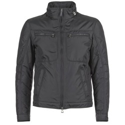 Kleidung Herren Jacken Geox BARI Grau