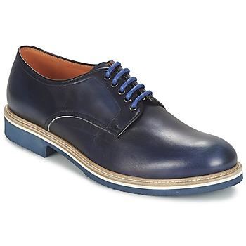 Schuhe Herren Derby-Schuhe J Wilton  Blau