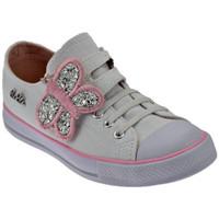 Schuhe Mädchen Sneaker Low Lulu Butterfly turnschuhe