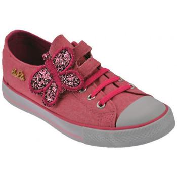 Schuhe Mädchen Sneaker Low Lulu Butterfly Low turnschuhe