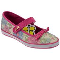 Schuhe Mädchen Sneaker Low Lulu Princess turnschuhe