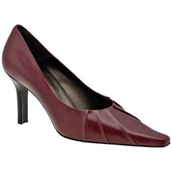 Schuhe Damen Pumps New Line 1303 Sfilato Heel 80 plateauschuhe