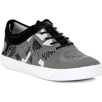 Schuhe Damen Sneaker Low Clarks GLOVE GLITTER     86,6