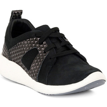 Schuhe Damen Sneaker Low Clarks COWLEY FAYE    109,4