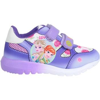 Schuhe Mädchen Sneaker Disney S15453H Azul