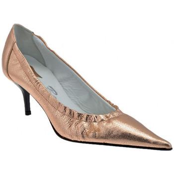 Schuhe Damen Pumps Bocci 1926 Elastische T. Edge-50 plateauschuhe